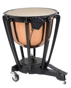 Buy New: $6,720.99: #Musical #Instruments: Yamaha Prof Timpani Set (26, 29) Hammered w/ Covers