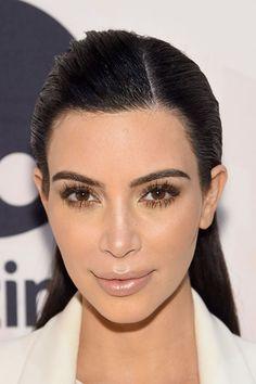 A beleza e os signos: Kim Kardashian, Libra