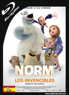 Norm y los Invencibles 2016 BRrip Latino ~ Movie Coleccion
