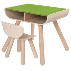 Dětský stolek se židlí