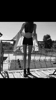 Perfect Body Motivation, Skinny Motivation, Ana Girls, Fitness Inspiration Body, Skinny Girls, Thinspiration, Sport, Outfits, Beautiful