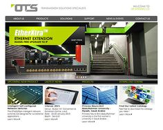 Transmission Solutions Specialists Web Design, Hong Kong. #webdesign #webdevelopment