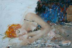 Mstislav Pavlov Paintings | Name: Mstislav4.jpgViews: 259Size: 84.7 KB