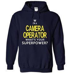 I am a CAMERA OPERATOR - #harvard sweatshirt #sweater boots. LOWEST SHIPPING => https://www.sunfrog.com/LifeStyle/I-am-an-CAMERA-OPERATOR-2074-NavyBlue-19355314-Hoodie.html?68278