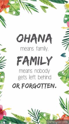 Disney Quote, Lilo and Stitch Quote, Ohana day quotes from daughter short Mothers Day Quotes, Mom Quotes, Cute Quotes, Happy Mothers Day, Family Quotes And Sayings, Daughter Quotes, Happy Quotes, Qoutes, Images Wallpaper