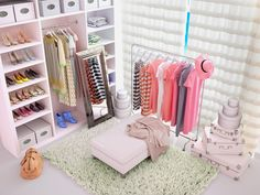 closet design for small closets reach in closet design ideas small closet design ideas stair regarding.closet design for small.closet design for small.If you add stacked hanging rods to your closet,… Small Closet Design, Small Closets, Closet Designs, Feng Shui, Hanging Shower Caddy, Le Closet, Reach In Closet, Drawer Dividers, Flooring Options