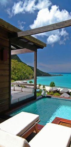 Hermitage Bay Hotel...Antigua