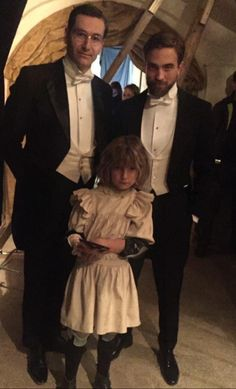 Rob, Childhood of A Leader