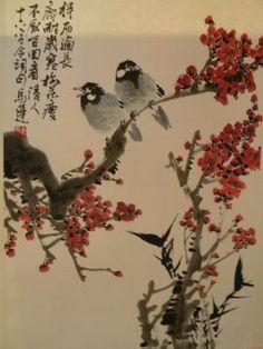 Ma Peng pájaro