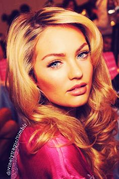 Candice Swanepoel. What can't I be you?