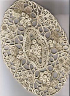 Sewing Vintage: Amazing Needlework!