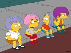 The Simpsons: 30 greatest episodes ever, ranked The Simpsons-Season 31 full Series The Simpsons-Season 31 full Series The Simpsons, Simpsons Episodes, Cartoon Memes, Cartoon Pics, Cute Cartoon, Cartoons, Cartoon Wallpaper, Naruto Wallpaper, Vintage Cartoon