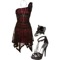 """""""Untitled #322"""" by bvb3666 on Polyvore"""