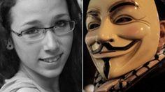Vergewaltigt, im Netz gemobbt, in den Tod getrieben: Jetzt kämpft Anonym...