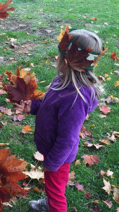 #kidscraft #herbst #herbstidee #kindergarten #Kita #kiga #lovemyjob #loveit #Natur #fall #autumn #Kids #preeschool