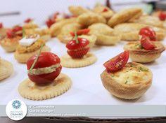 Garde Manger, Materia de 4º Cuatrimestre con el chef Mario Olea y alumnos del ICD
