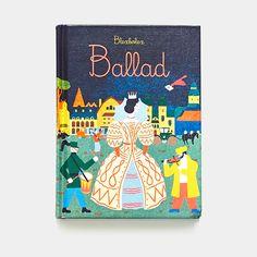 Ballad Book | Unison