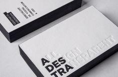 Чистая графика: 5 черно-белых айдентик от отечесвенных дизайнеров