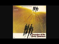 Denny Zeitlin - 'Love Theme' - Invasion of the Body Snatchers OST