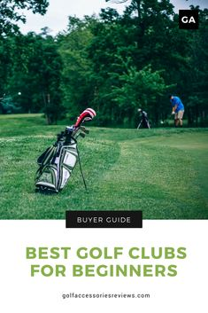 I think you'll agree that it can be very hard to know what to look for when purchasing your first set of golf clubs. The following is a detailed guide to the best golf clubs for beginners in 2018. Exploring the key factors to enhancing and improving your golfing abilities.