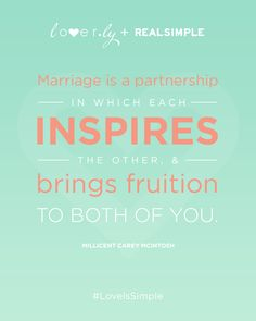 Loverly love quotes #LoveIsSimple