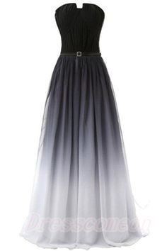 Charming Handmade Strapless Long Graduation Chiffon Prom Dresses,Prom Gowns,Prom Dress For Teens http://www.luulla.com/product/599928/charming-handmade-strapless-long-graduation-chiffon-prom-dresses-prom-gowns-prom-dress-for-teens