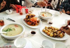 Food lover? Check out this dining excursion through the streets of Macau.
