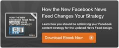 8 Ways Your Content Strategy Should Change With the New Facebook Newsfeed