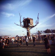 Burning Man — Black Rock Desert, Nevada | The 15 Wildest Parties Around The World