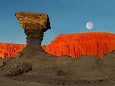 Images and photos Ichigualasto ,San-Juan Argentina and its environment, landscapes and monuments, 4371 Argentina Tourism, Argentina Culture, South Of The Border, Famous Places, Amazing Nature, Geology, South America, Travel Inspiration, The Good Place