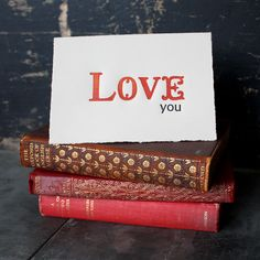 This is a unique and special way of saying Happy Anniversary for the special person in your life. Perfect for lovers of vintage style, letterpress printing and exquisite fine paper. Letterpress printed on a Charlton and Cropper Printing press, this lux. Fine Paper, Paper Art, Happy Anniversary, Anniversary Cards, Luxury Card, Red Envelope, Letterpress Printing, Special Person, Vintage Fashion