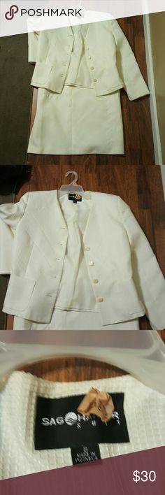 Shirt set new barely worn New Sag Harbor Dresses