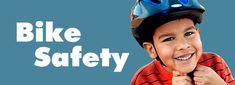 Bike safet checklist for kids