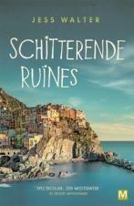schitterende ruines, jess Walter - roman