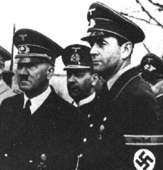 Hitler and Albert Speer Nuremberg Trials, It Goes Like This, The Good German, Ww2 History, The Third Reich, Red Army, World War Two, The Twenties, Wwii