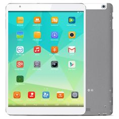 [USD187.90] [EUR170.50] [GBP133.37] Teclast P98 4G Tablet PC 32GB