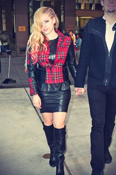 Avril Lavigne The Howard Stern Show appearance