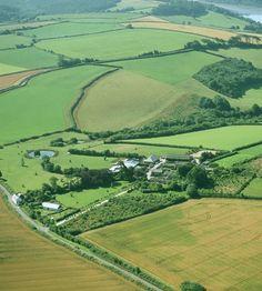 Tredethick Farm Cottages