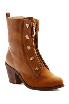 Athena Jones Vegan Leather Boot by Athena Footwear on @nordstrom_rack
