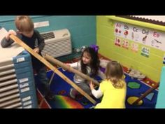 Pre-K, STEM, ramps, science, math, technology, engineering, ipads, discovery learning,