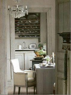 Kitchen, dining, lovely