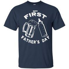 Father s Day T-shirts Happy First Fathers Day Shirts Hoodies Sweatshirts https://www.sunfrog.com/blogmarkz/Fathers
