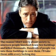 John Stewart-awesome quote