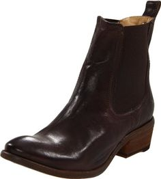 FRYE Womens Carson Chelsea Ankle BootDark Brown7 M US ** You can get additional details at the image link.
