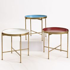 Contemporary,Modern,Coffee Tables,Nesting Tables,Side Tables Coffee, Sofa