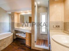 REV: 10846 #AtipikaBarcelona #AtipikaBcn #Barcelona #bathroomideas #bathroomdesign #bathroomdecoration #bathroominspiration