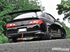 Best DCRSX Images On Pinterest In Autos Rolling Carts - 2006 acura rsx type s wheels