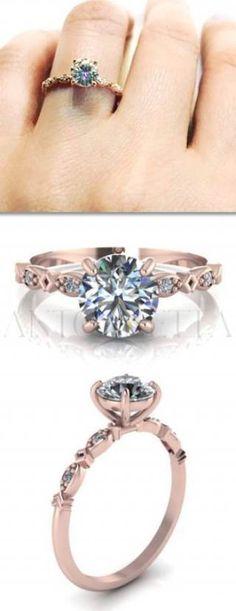 707 Best Weddings Images Trendy Wedding Cool Wedding Rings