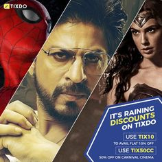 Grab your tickets now! 😀  Visit tixdo.com   #Movie #movietickets #movies #films #bollywood #hollywood Movie Tickets, Films, Movies, Event Ticket, Bollywood, Movie Posters, Film Poster, Popcorn Posters, Cinema