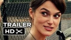 Begin Again Trailer